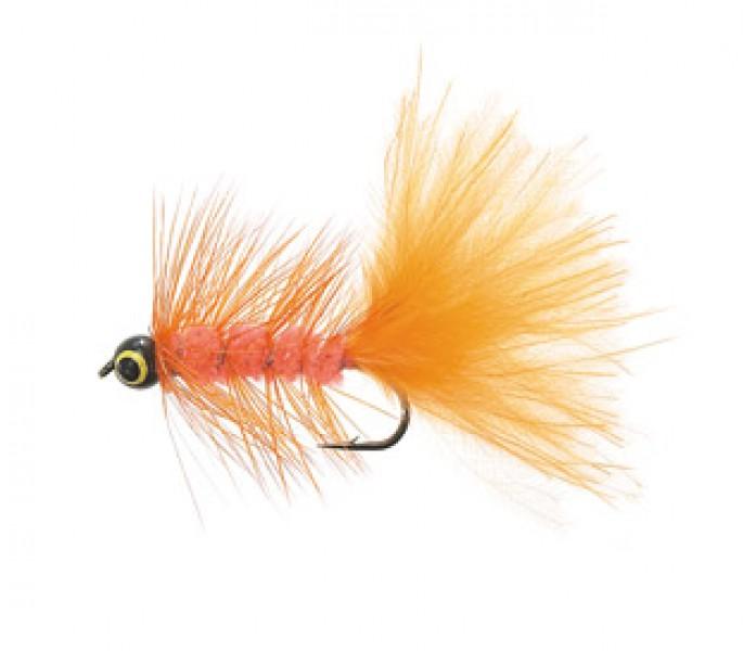 Dog Nobbler fluo orange