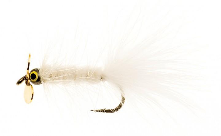 Dog Nobbler Propeller weiß