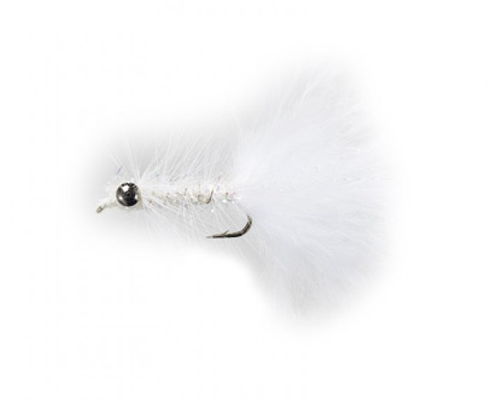 Krystal Bugger pearl