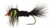 Montana Propeller schwarz/gelb