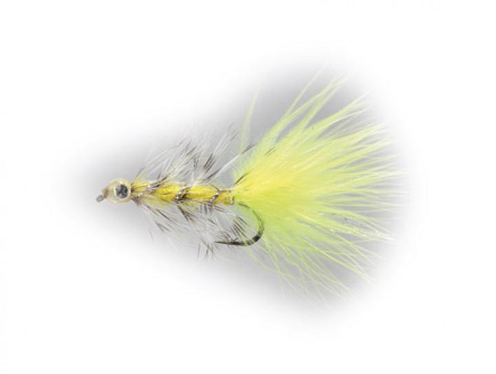 Swim Bugger fluo gelb