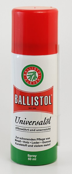 Ballistol Universalöl 50 ml oder 200 ml