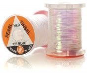 UTC UV Pearl Tinsel & Mirage Tinsel