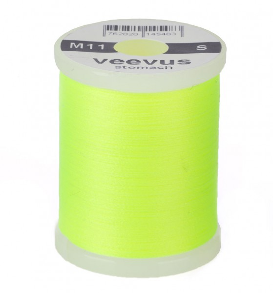 M11 fluo yellow chartreuse