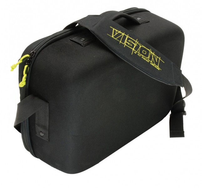 Vision Hard Gear Bag Rollentasche
