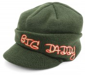 Vision Big Daddy Beanie Mütze