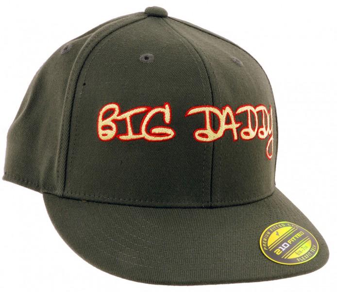 Vision Big Daddy Cap Schirmmütze