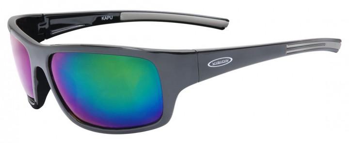 Vision Verspiegelte Polarisationsbrille Kapu