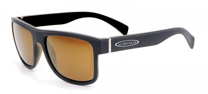 Vision Verspiegelte Polarisationsbrille Upi