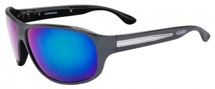 Vision Verspiegelte Polarisationsbrille Superstar