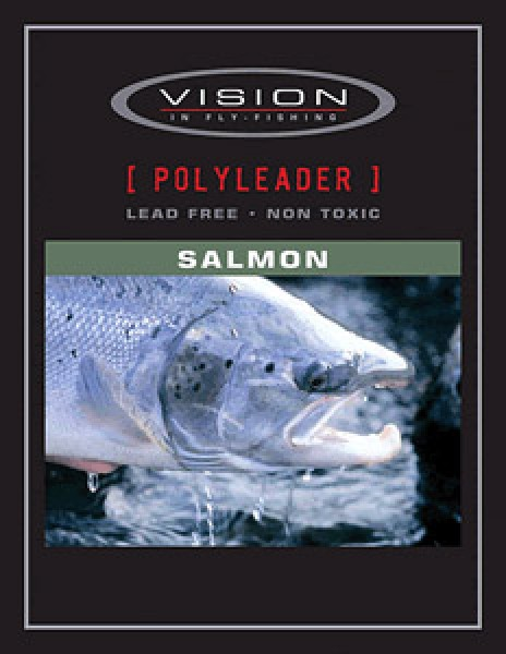 Vision Salmon Polyleader