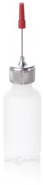 Wapsi Lackflasche mit Dubbingnadel