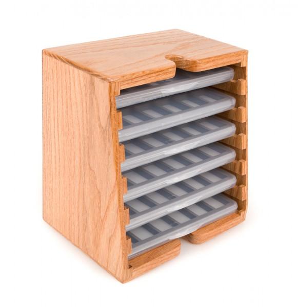 Wapsi Organizer Closet Vorratsdosen Hakenbox Dispenser