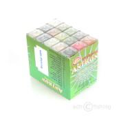 Dubbing Dispenser Cube Wapsi Original Antron Sparkling