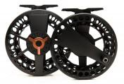Waterworks-Lamson Speedster Fliegenrolle - limitiertes Sondermodell in schwarz