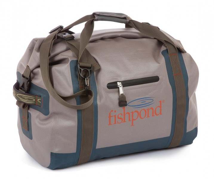 Fishpond Westwater Roll Top Duffel Tasche
