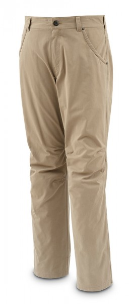 Simms Story Work Pant Hose coffee