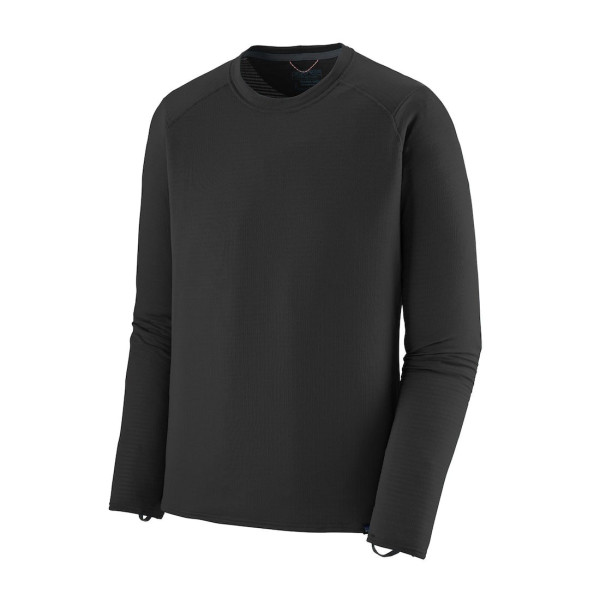 Patagonia Capilene Thermal Weight Crew BLK