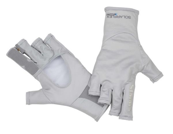 Simms Bugstopper Sunglove Handschuh ash ash
