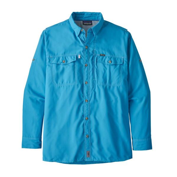 Patagonia L/S Sol Patrol II Shirt Langarmhemd JOBL