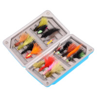 Streamer Set Streamers Selection Fliegenset