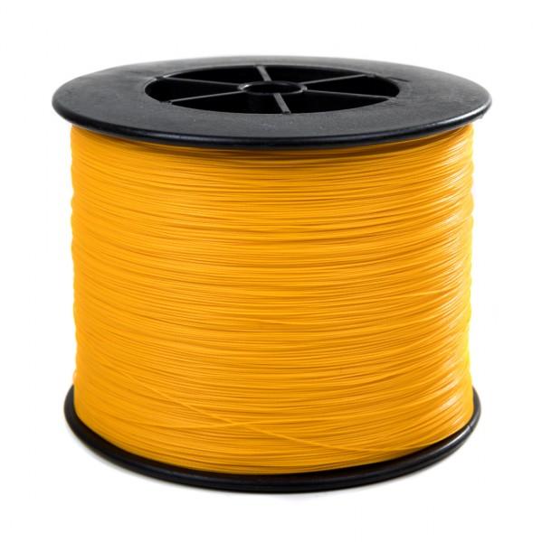 Ultimate X Backing sunburst yellow