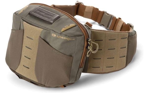 Umpqua ZS2 Ledges 500 Waist Pack Hüfttasche olive