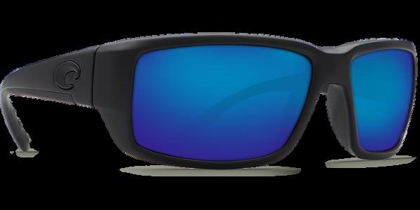 Costa Polarisationsbrille Fantail Blackout (Blue Mirror 580P)