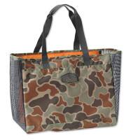 Orvis Camo Wader Tote Bag Tasche für Watbekleidung