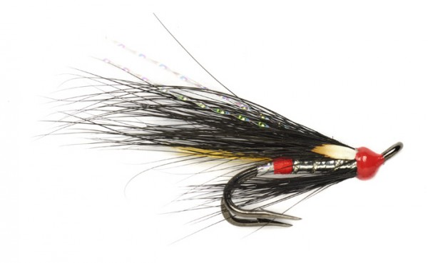 Fulling Mill Lachsfliege - Executioner Micro Double