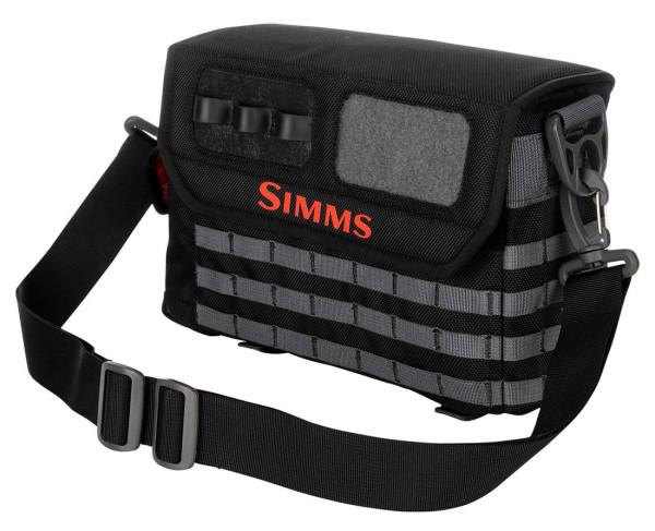 Simms Open Water Tactical Waist Pack Hüfttasche black