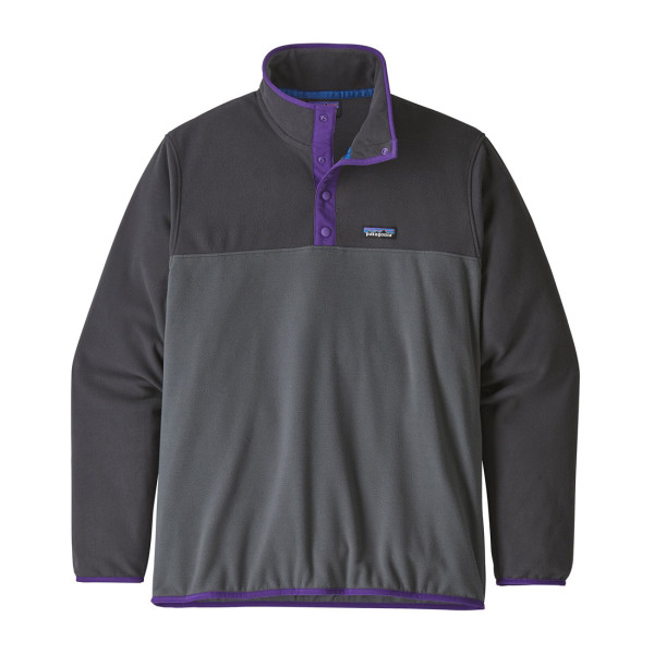 Patagonia Micro D Snap-T P/O Pullover FGE