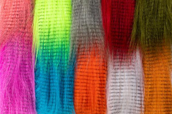 Soldarini Fly Tackle - Craft Fur Barred