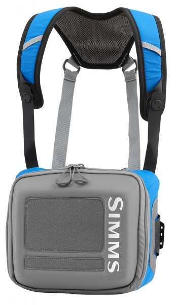 Simms Waypoints Chest Pack current current