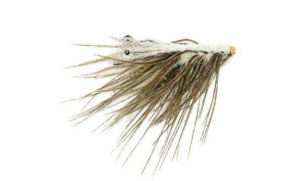 Frödin Flies Tubenfliege Sea Trout Spey Series - Spey Shrimpy
