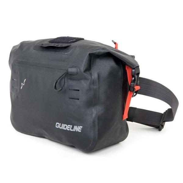 Guideline Alta Waistbag XL wasserdichte Hüfttasche