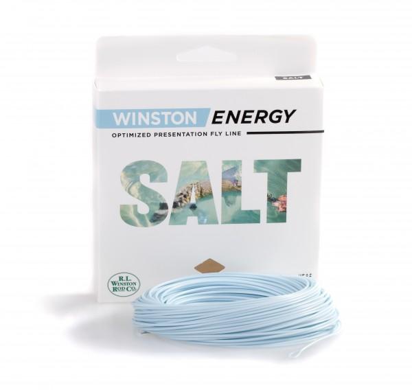 Winston Salt Energy Fliegenschnur