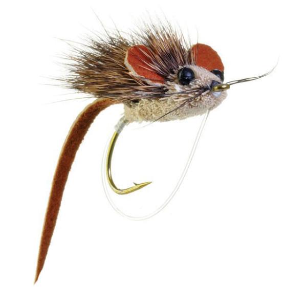 Umpqua Streamer - Mini Mouse