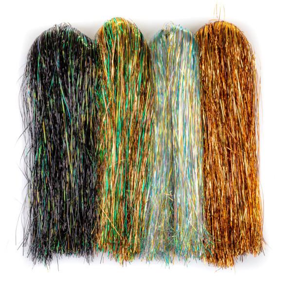 Tinsel Blend Hair