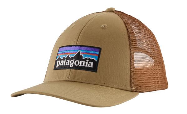 Patagonia P-6 Logo LoPro Trucker Hat Kappe CSC