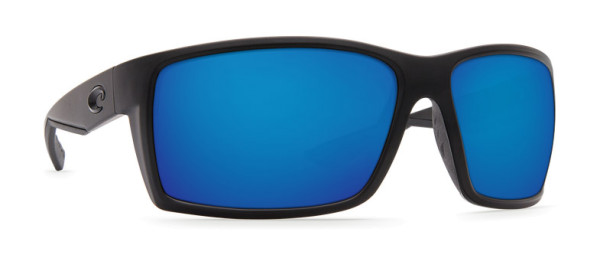 Costa Polarisationsbrille Reefton Blackout (Blue Mirror 580P)