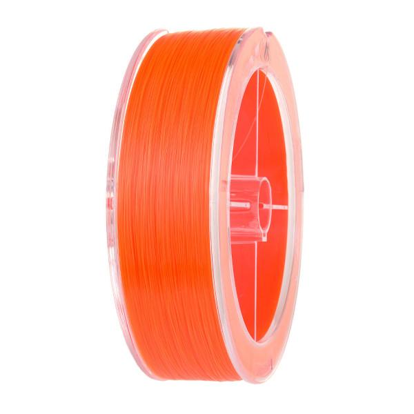 adh-fishing Mono Nymph Line fluo orange