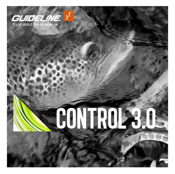 Guideline Control 3.0 Fliegenschnur