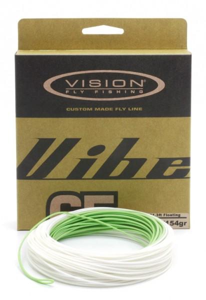 Vision Vibe 65 Fliegenschnur