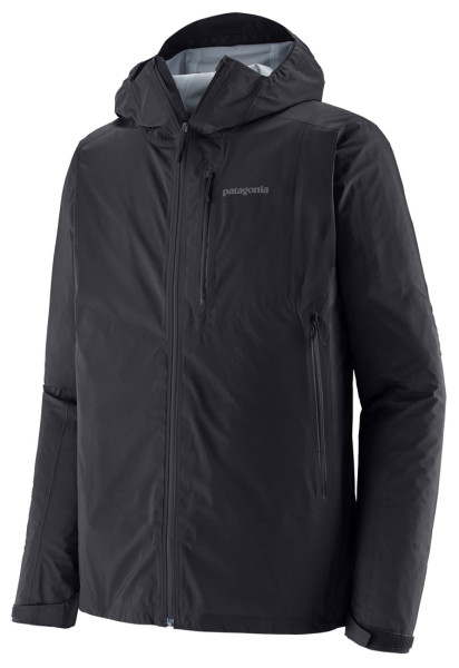 Patagonia Storm10 Jacket Jacke BLK Black (BLK)