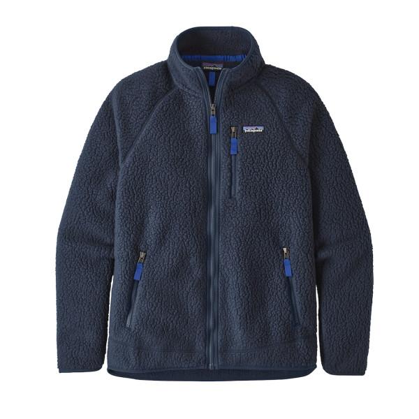 Patagonia Retro Pile Fleece Jacket Jacke NENA