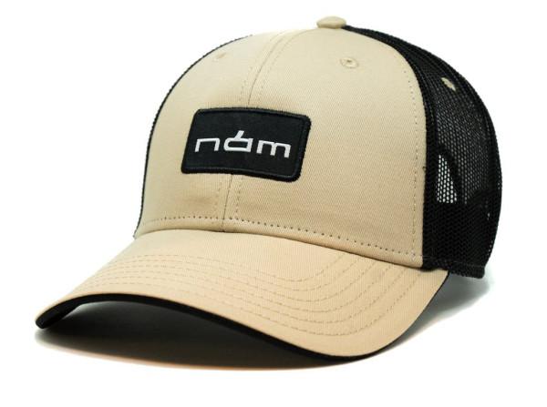 Nam Khaki Trucker Cap Kappe