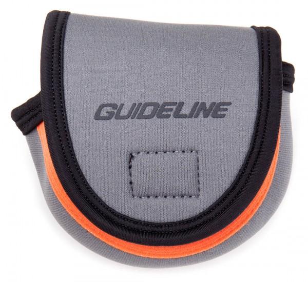 Guideline Neopren-Rollentasche grau (# 7 - 9)