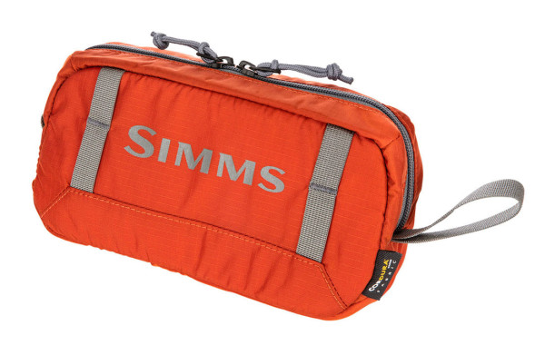 Simms GTS Padded Cube Tasche simms orange Small (simms orange)