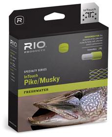 Rio Pike Musky